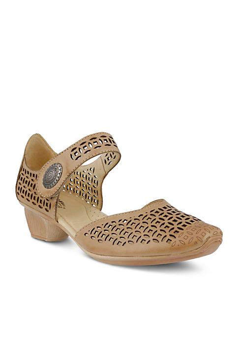 Macaw Sandal