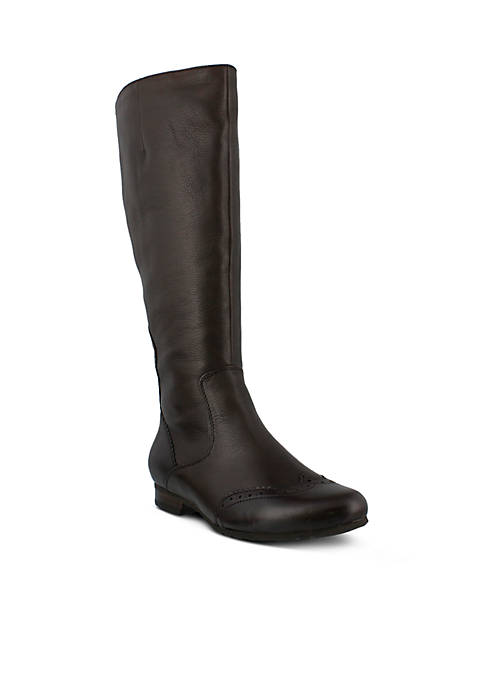 Spring Step Macbeth Tall Boot