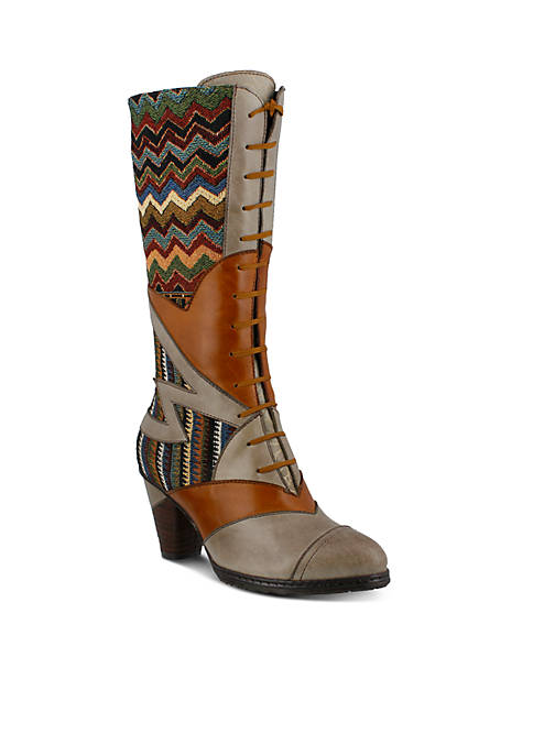 L'Artiste by Spring Step La Malag Boot