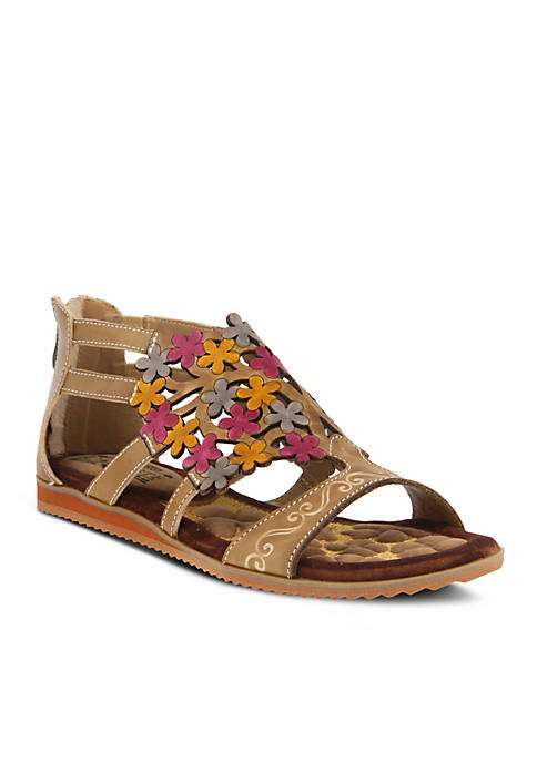 L'Artiste by Spring Step Maribel Sandal