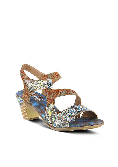 L'Artiste by Spring Step Marvel Sandal