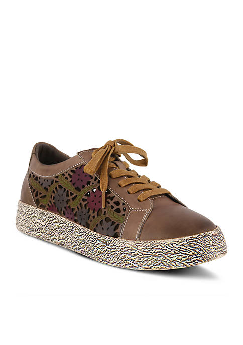 L'Artiste by Spring Step Mea Sneakers