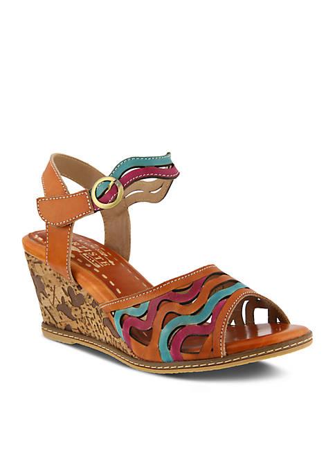 L'Artiste by Spring Step Melania Sandals