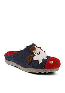 Prancer Slip-On Shoe