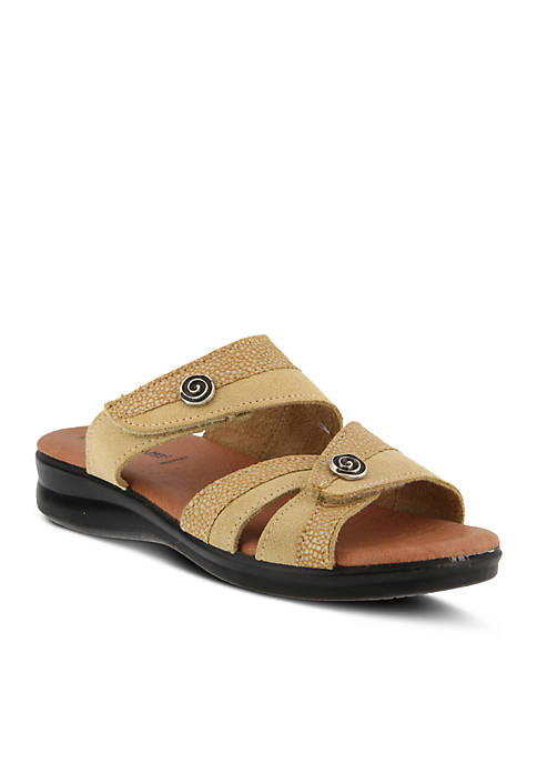 Flexus by Spring Step Quasida Sandal