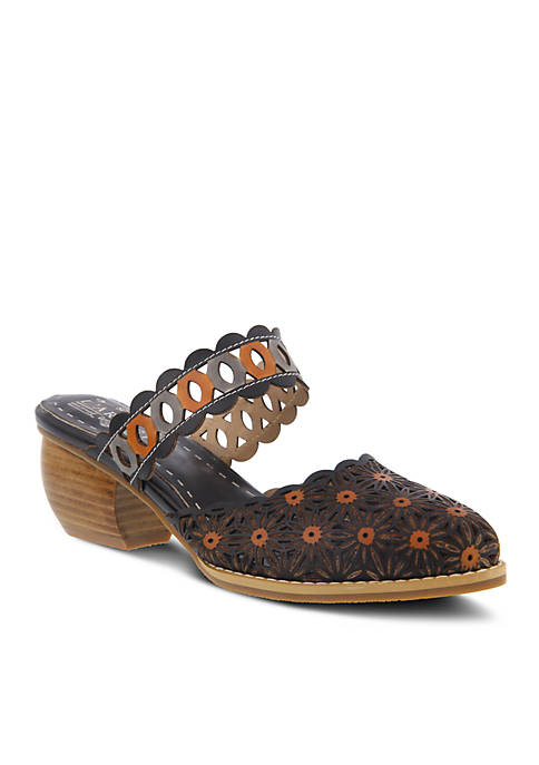 L'Artiste by Spring Step Rashida Sandals