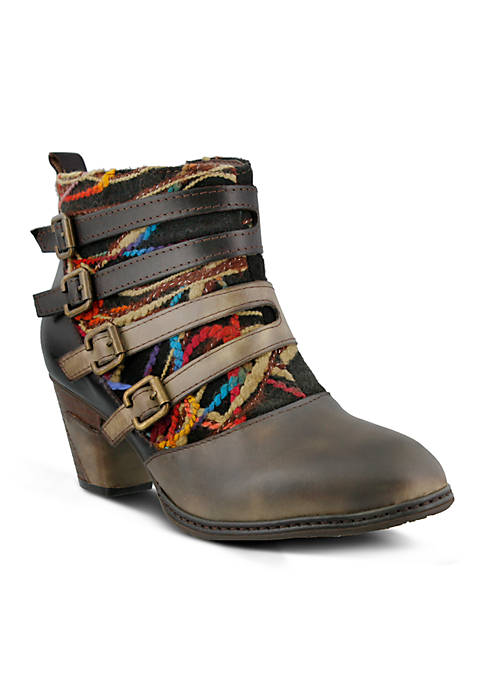 L'Artiste by Spring Step Redding Bootie