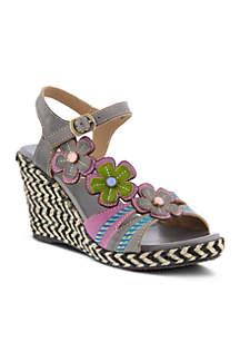 Rhianna Sandals