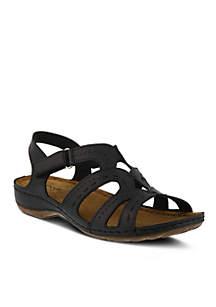 Sambai Gladiator Sandal
