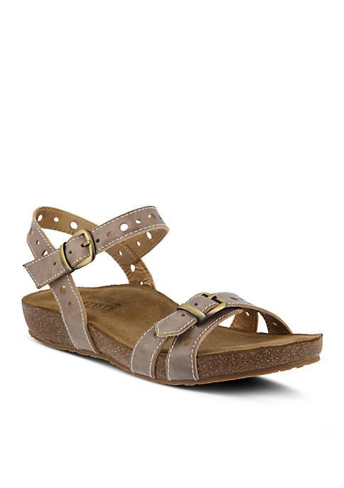 L'Artiste by Spring Step Technic Sandal