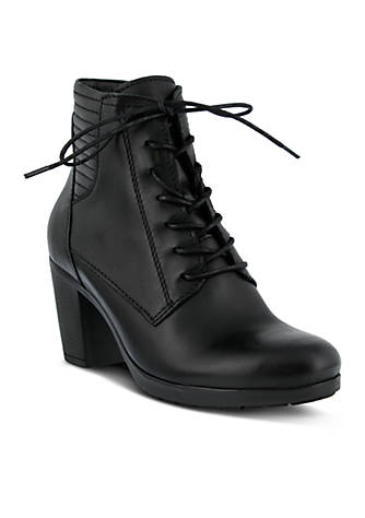 Spring Step Tehoto Lace Up Bootie PduP9
