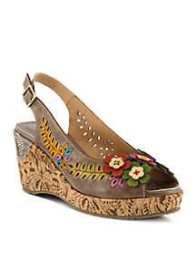 TuttiFrutti Sandals