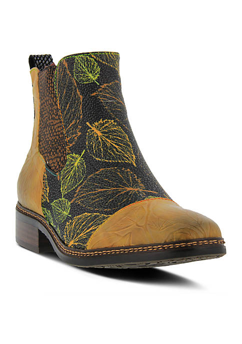 L'Artiste by Spring Step Woodland Boots