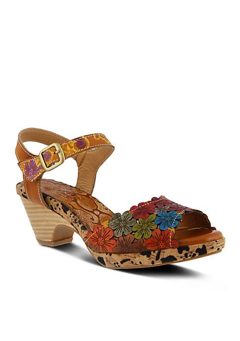 L'Artiste by Spring Step Zalma Sandals
