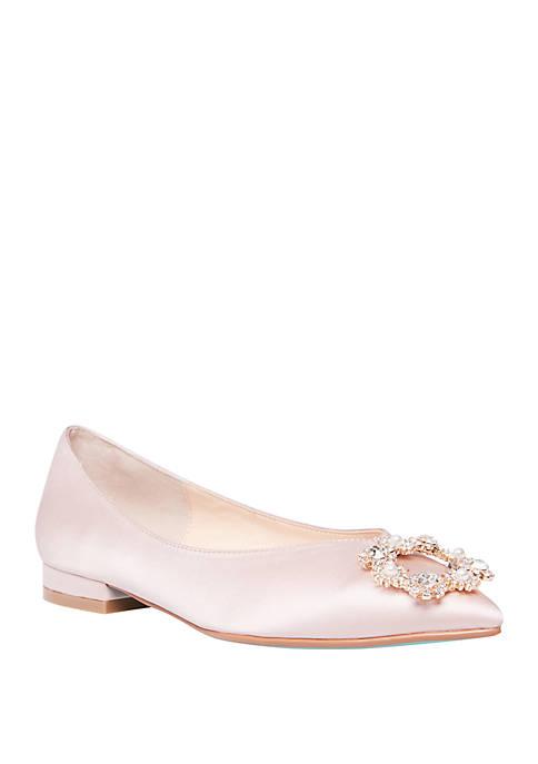Diana Ballet Flats