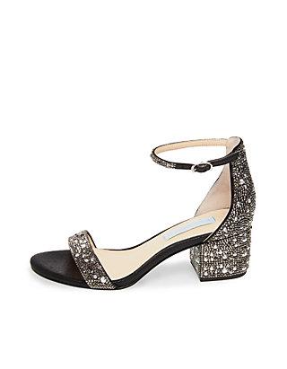 74f8df95224 Betsey Johnson Mari Block Heel Sandal Betsey Johnson Mari Block Heel Sandal  ...
