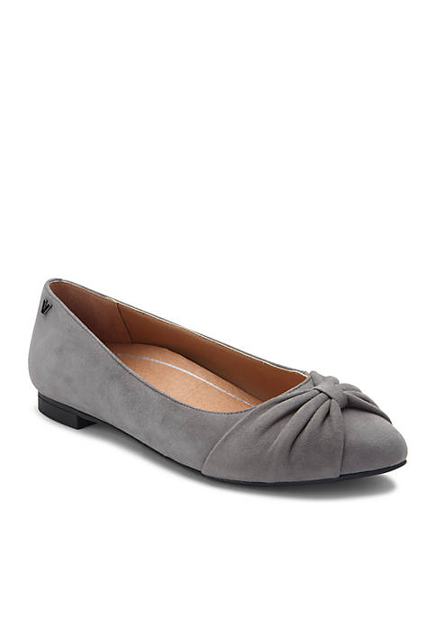 Gramercy Ballet Flats