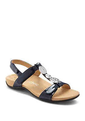 84b286111c17 Vionic Farra Sandals ...