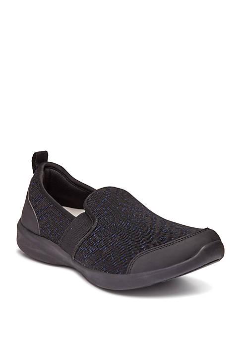 Roza Slip On Shoes