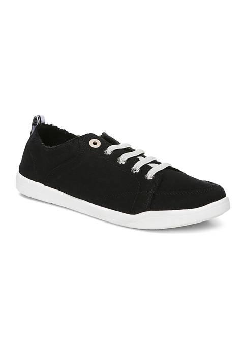 Pismo Canvas Sneaker Flats