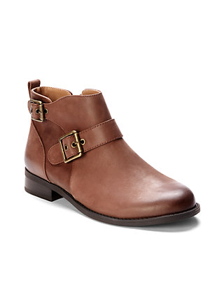 Logan Ankle Boot