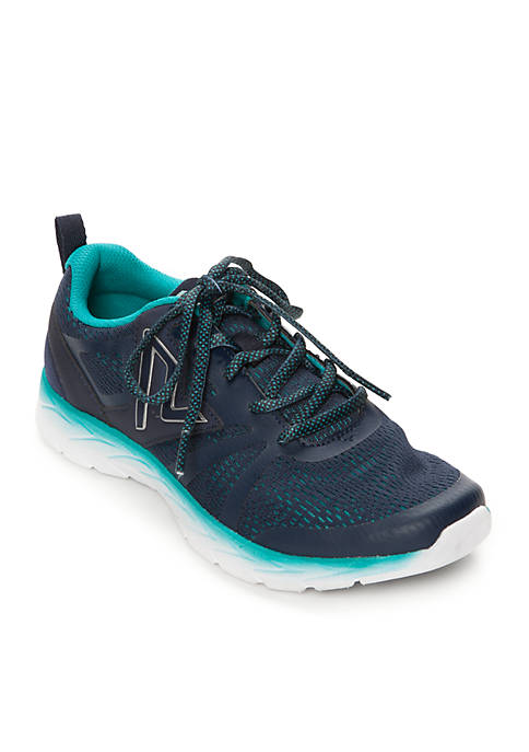 Miles Athletic Sneakers - Available in Extended Sizes