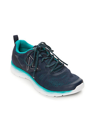979579807 Vionic Miles Athletic Sneakers - Available in Extended Sizes