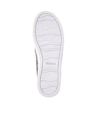 32ca09503980 ... Vionic Midi Perforated Slip On Sneakers