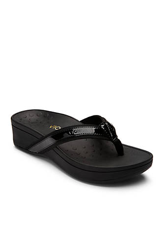 Vionic High Tide Sandal - Available in Extended Sizes WfO62