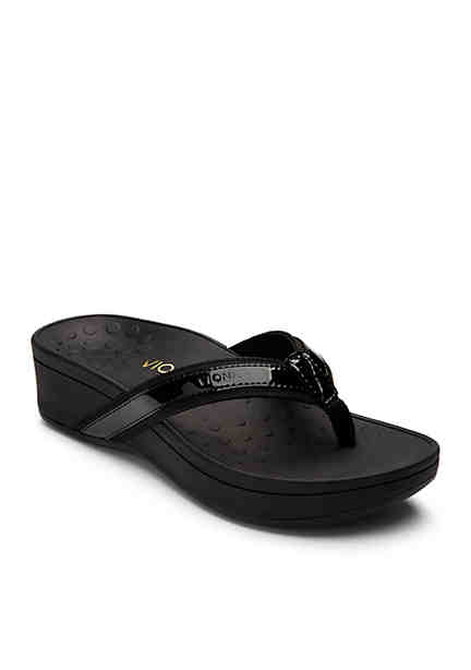 Vionic High Tide Sandal - Available in Extended Sizes ...