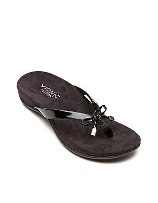 8ec462762 Vionic BELLA II Flip Flop