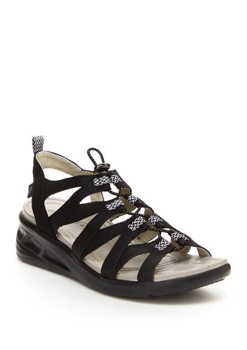 Jambu Prism Sandals