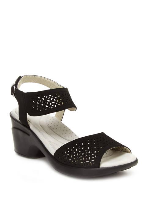 JBU™ Toledo Sandals