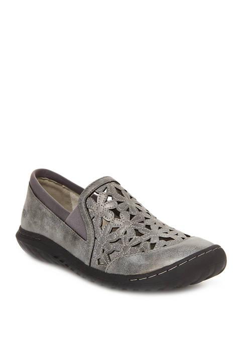 JBU™ Wildflower Moc Shoes
