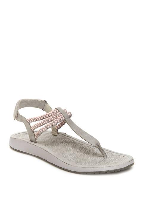 Yasmine Too Sandals