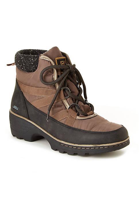 JBU™ Taupe Atlas Boot