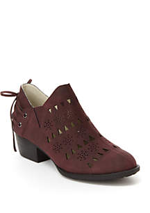 Evelyn Shootie
