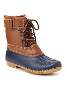 Ontario Duck Boot