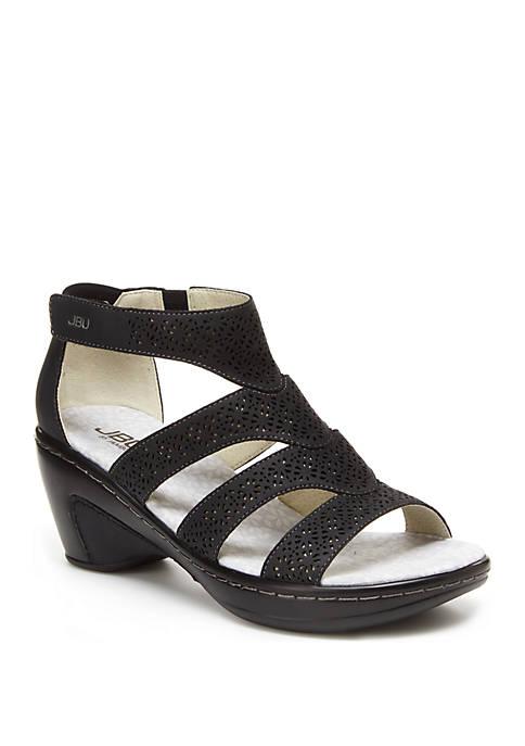 Jambu Bianca Sandals