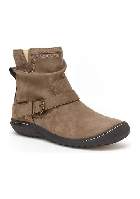 Dottie Casual Ankle Boots