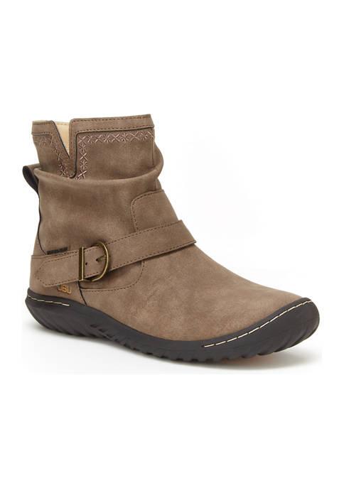 JBU™ Dottie Casual Ankle Boots