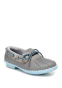 9fb40a605e Impo Bennett Thong Sandal · JBU™ Gwen Duck Shoes