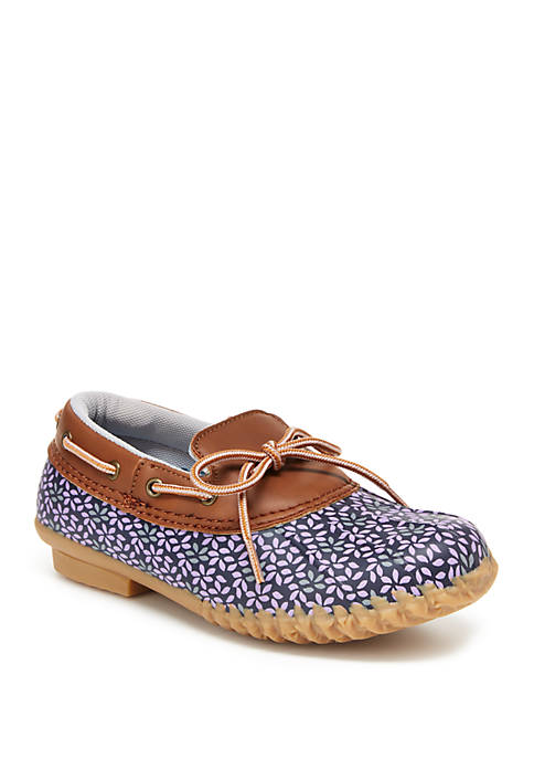 Gwen Duck Shoes