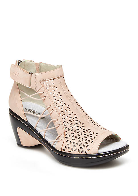 Nelly Gladiator Sandals