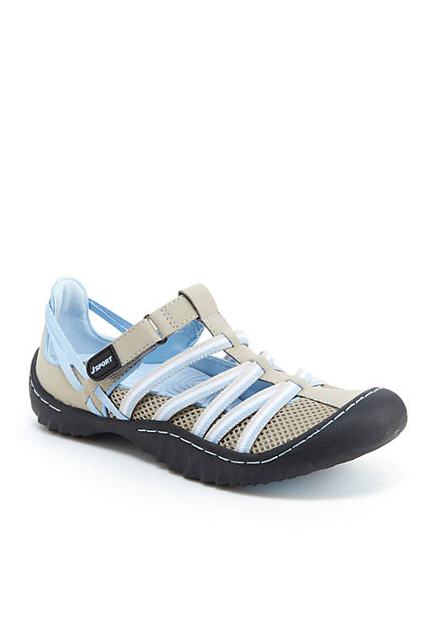 JSport® Jetty Encore Casual Shoe