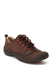 Ballard Lace Up Sneaker
