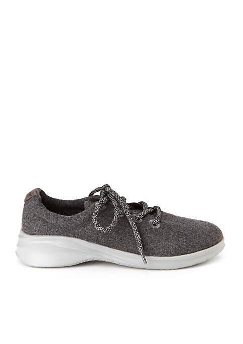Jambu Crane Lace-Up Sneakers