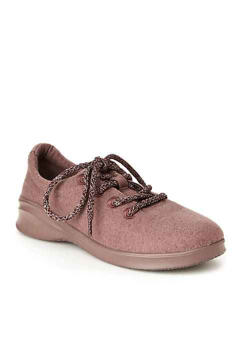 Jambu Crane Lace-Up Sneakers