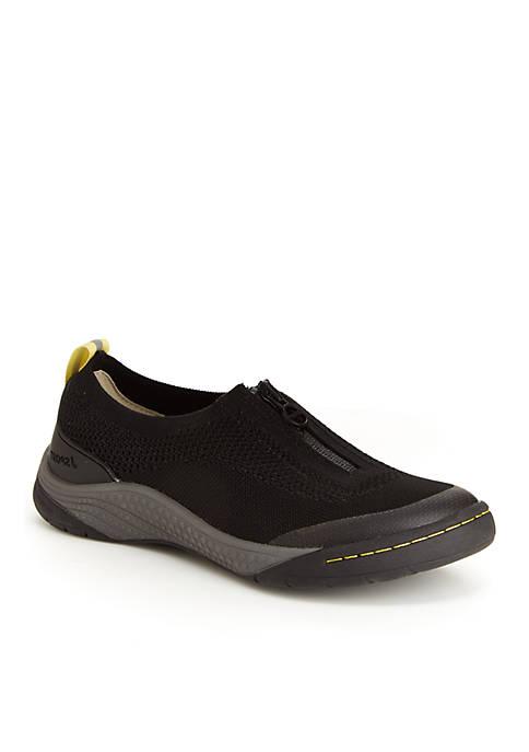 Jambu Halden Black Shoes