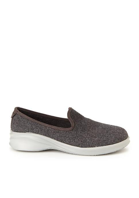 Jambu Loon Charcoal Shoes